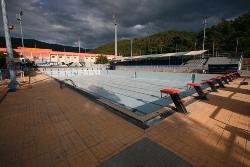 Έκλεισε από χθες η εξωτερική πισίνα του ΕΑΚ