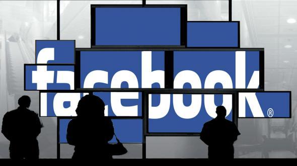 """Facebook """"μυστήριο""""...."""