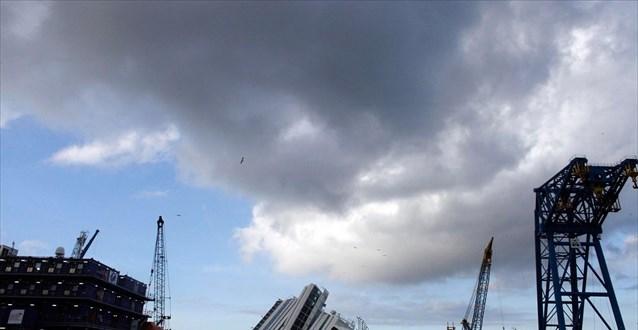 Μέχρι τον Σεπτέμβριο η ανέλκυση του Costa Concordia