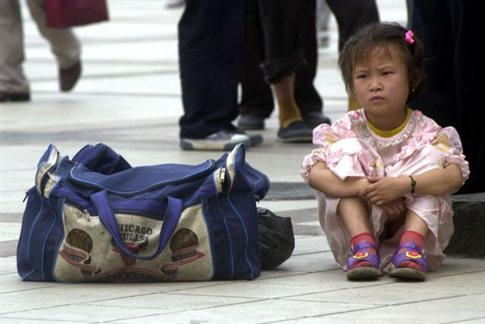 Η κινεζική πολιτική του ενός παιδιού «είχε ψυχολογικές επιπτώσεις στη νέα γενιά»