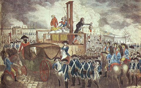 Βρήκαν το αίμα του Λουδοβίκου του 16ου σε... κολοκύθα