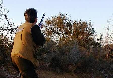 Μουζάκι: Τραυματίστηκε 30χρονος κυνηγός από το όπλο άλλου κυνηγού