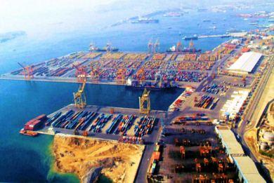 Τοξικά κοντέινερ από την Ασία στα ευρωπαϊκά λιμάνια – Κίνδυνος για καταναλωτές