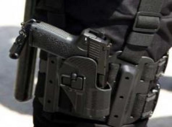 Τρίκαλα: Πυροβολισμοί στην αστυνομία