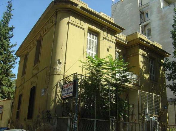 Τώρα - Επιχείρηση της ΕΛΑΣ στην κατάληψη του κτιρίου Λέλας Καραγιάννη