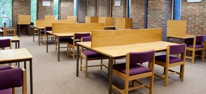 Δημόσια βιβλιοθήκη χωρίς βιβλία ετοιμάζουν στις ΗΠΑ