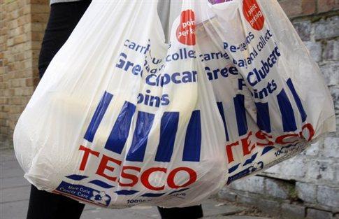 Αλογίσιο κρέας περιείχαν βοδινά μπιφτέκια που πωλούσε βρετανική αλυσίδα σούπερ-μάρκετ