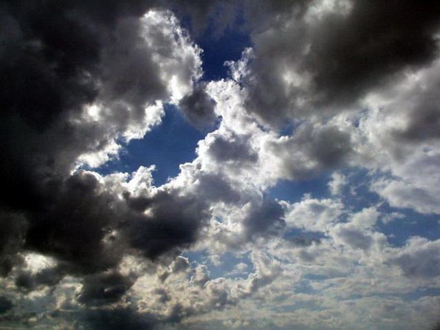Παραμένουν οι συννεφιές στη Μαγνησία  και σήμερα