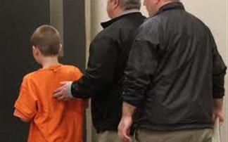 Επτάχρονος πήγε στο σχολείο με όπλο στη τσάντα στις ΗΠΑ!