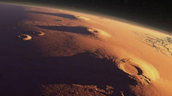 Θα στείλουν άνθρωπο στον Άρη