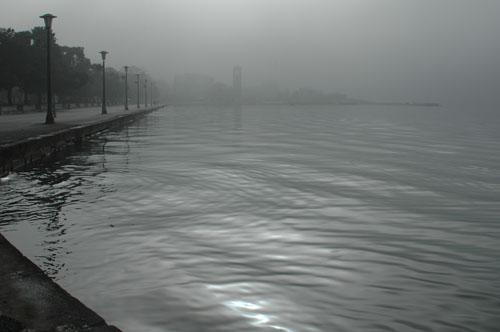 Πιο αυστηρά όρια για την αιθαλομίχλη