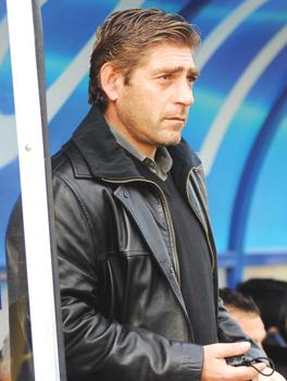 Νέος προπονητής στον Ολυμπιακό ο Παντελίδης;