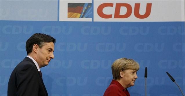 Μέρκελ: «Επώδυνη» η ήττα στην Κάτω Σαξονία