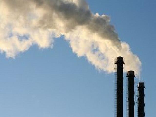 Μείωση  κατά   20% μέχρι το 2020 του  διοξειδίου  του   άνθρακα