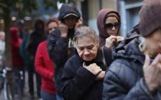 Σε καθεστώς φτώχειας ζει το 80% των Βούλγαρων