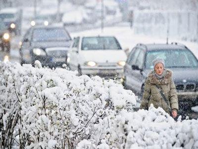 Πολωνία: Σε 101 ανήλθαν οι νεκροί από το κρύο