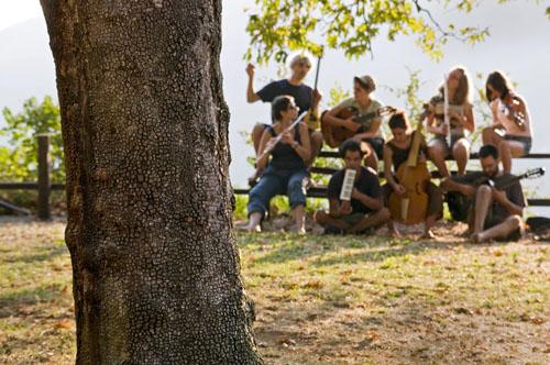 Θεσμός το Μουσικό Χωριό