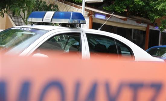 Πτώμα άγνωστου άνδρα εντοπίστηκε στη Λάρισα