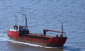 Όπλα και πυρομαχικά σε φορτηγό πλοίο