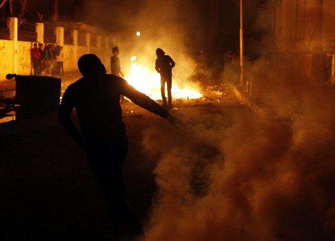 Νεκροί και βίαια επεισόδια κατά τις αντικυβερνητικές διαδηλώσεις στην Αίγυπτο