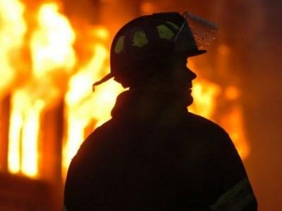 Καλαμπάκα: Κάηκε ολοσχερώς χορταποθήκη στο Φλαμπουρέσι