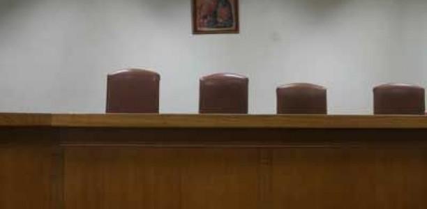 Λάρισα:Αθωώθηκε για τρίτη φορά ο 42χρονος Λαρισαίος για το φόνο της Εύης Γατίδου