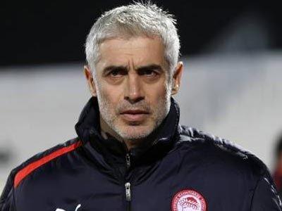 «Περιμένουμε τον νέο προπονητή»