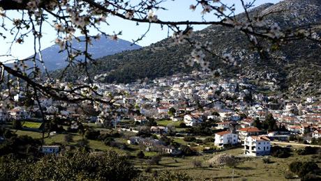 Βίλια: ορεινή ομορφιά με θαλασσινή αύρα, δίπλα στην Αθήνα