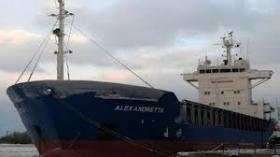 Στο Υπουργείο Εξωτερικών η απόφαση για τον απόπλου του πλοίου με τα όπλα