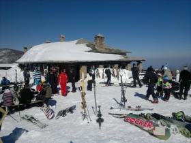 Συνέδριο χειμερινού τουρισμού στο Βόλο προωθούν οι Γερμανοί