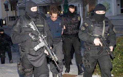 Προκλητικοί στα δικαστήρια οι συλληφθέντες