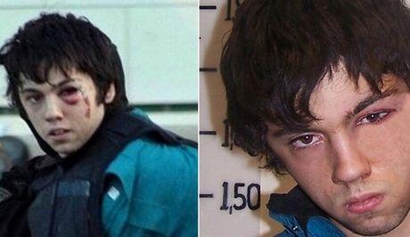 Η κακοποίηση των 4 συλληφθέντων και το Photoshop της ΕΛ.ΑΣ.