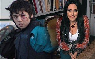 Η Παυλίνα Νάσιουτζικ μιλάει για τον γιο της
