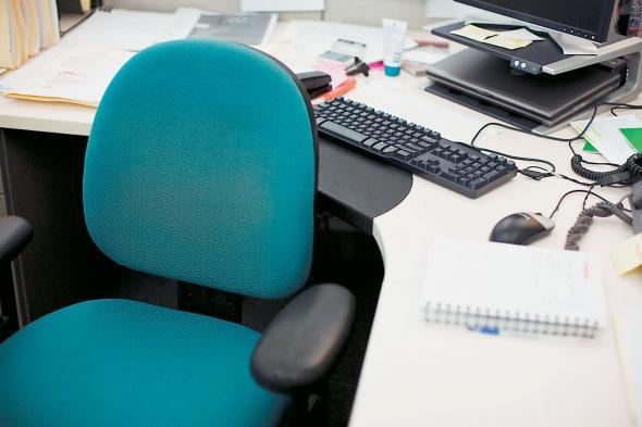 Λάρισα: Σε κινητικότητα υπάλληλοι του Δήμου
