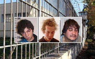 Αρνούνται να απολογηθούν οι συλληφθέντες
