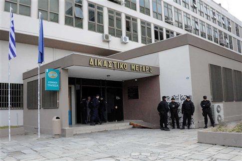 Προφυλακιστέοι κρίθηκαν οι «4» της Κοζάνης