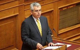Να επιστρέψουν στα χωράφια κάλεσε τους αγρότες ο Μάξιμος Χαρακόπουλος
