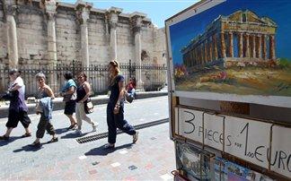 Ούτε ένας στους εκατό Γερμανούς τουρίστες δε θα έρθουν φέτος Ελλάδα