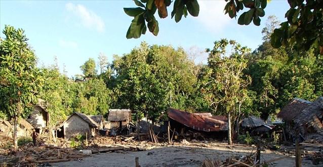 Νέος σεισμός 7,1 Ρίχτερ στα Νησιά του Σολομώντα