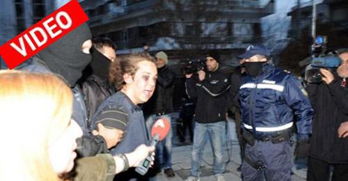 Κατά τη σύλληψη οι τραυματισμοί των τεσσάρων της Κοζάνης, επιμένει η ΕΛ.ΑΣ.