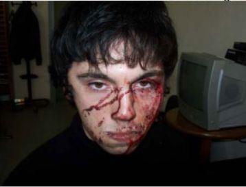 Νέες φωτογραφίες απο τη σύλληψη των ληστών της Κοζάνης