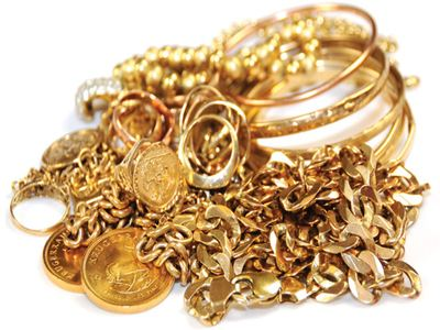 Λαθρεμπόριο χρυσού στη Μυτιλήνη