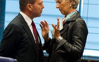 Θέμα αναπροσαρμογής του προγράμματος έθεσε ο Στουρνάρας στο Eurogroup