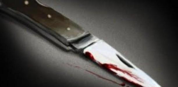 Λάρισα: Αρπαξε το κουζινομάχαιρο και μαχαίρωσε τον πατέρα του!