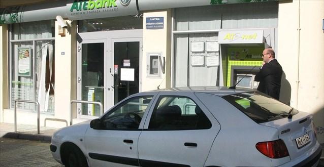 Ανακοίνωση των συλληφθέντων για τη διπλή ληστεία στο Βελβεντό