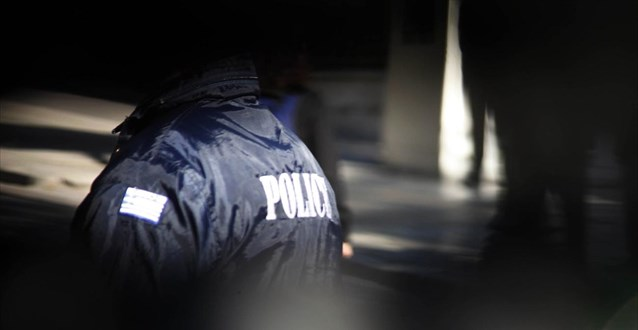 Συνελήφθη ο διοικητής Ασφαλείας Αιγάλεω για εκβίαση