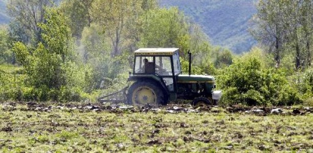 Λάρισα: Ιδρύθηκε νέος αγροτικός συνεταιρισμός