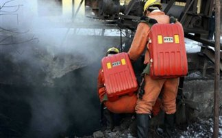 Έξι τραυματίες σε ατύχημα σε ανθρακωρυχείο στη Σλοβενία