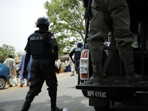 Ανάληψη ευθύνης για τις απαγωγές στη Νιγηρία
