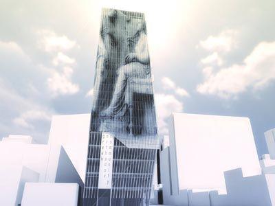 Έτοιμος το 2014 ο «ελληνικός πύργος» της Μελβούρνης